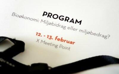 NIBIO conference 2019
